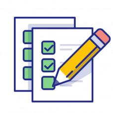 Такса за кандидатстване за учебната 2020/2021 година за всеки следващ изпит